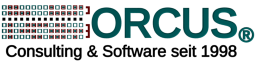 ORCUS Logo